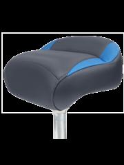 Tempress Pro Casting Seat Charcoal/Blue/Carbon