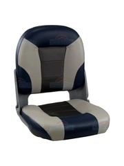 Springfield Premium Skipper bootstoel Gray/Blue