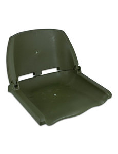 Springfield Traveler Grüne Bootssitz