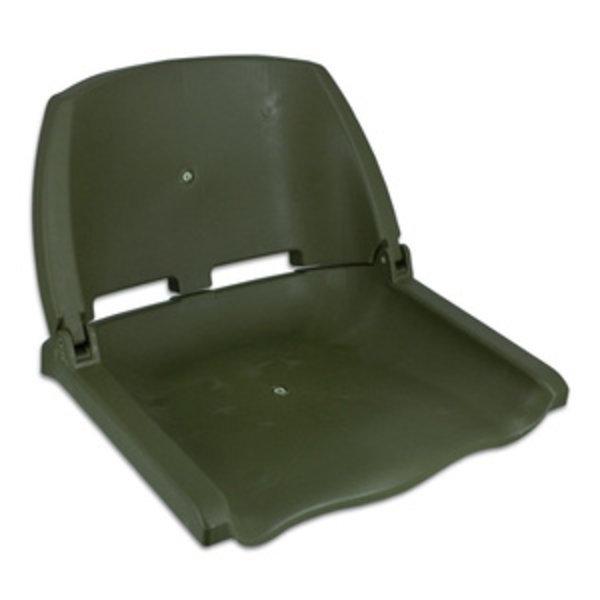 Springfield Traveler Green bootstoel