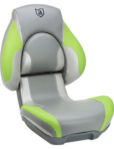 Attwood Centric X Tour Gray/Gray/Lime