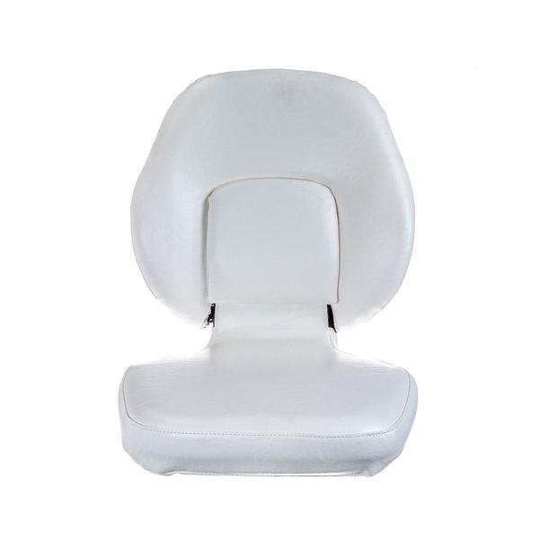 Attwood Classic Seat White