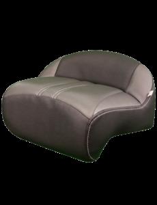 Tempress Pro Casting Seat Black/Charcoal/Carbon