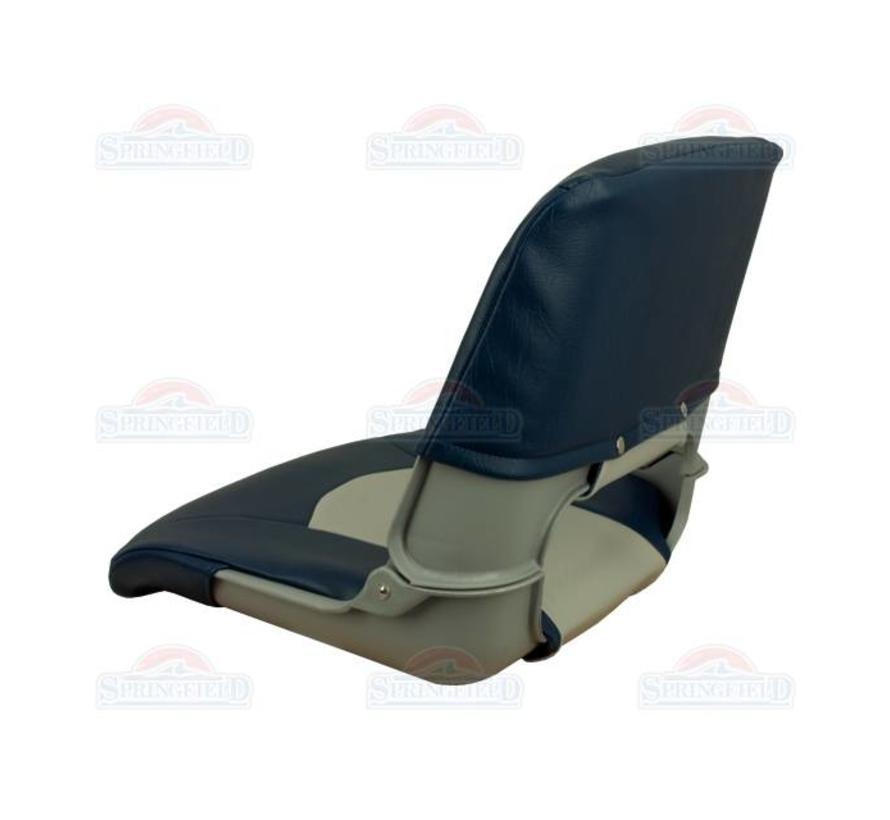 Skipper bootstoel Gray/Blue