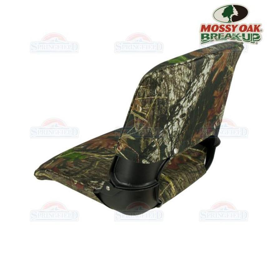 Skipper bootstoel Black/Mossy Oak