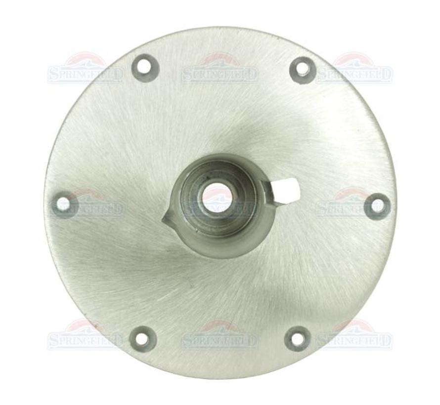 """Taper-Lock 9 """"Round-Aluminiumunter"""