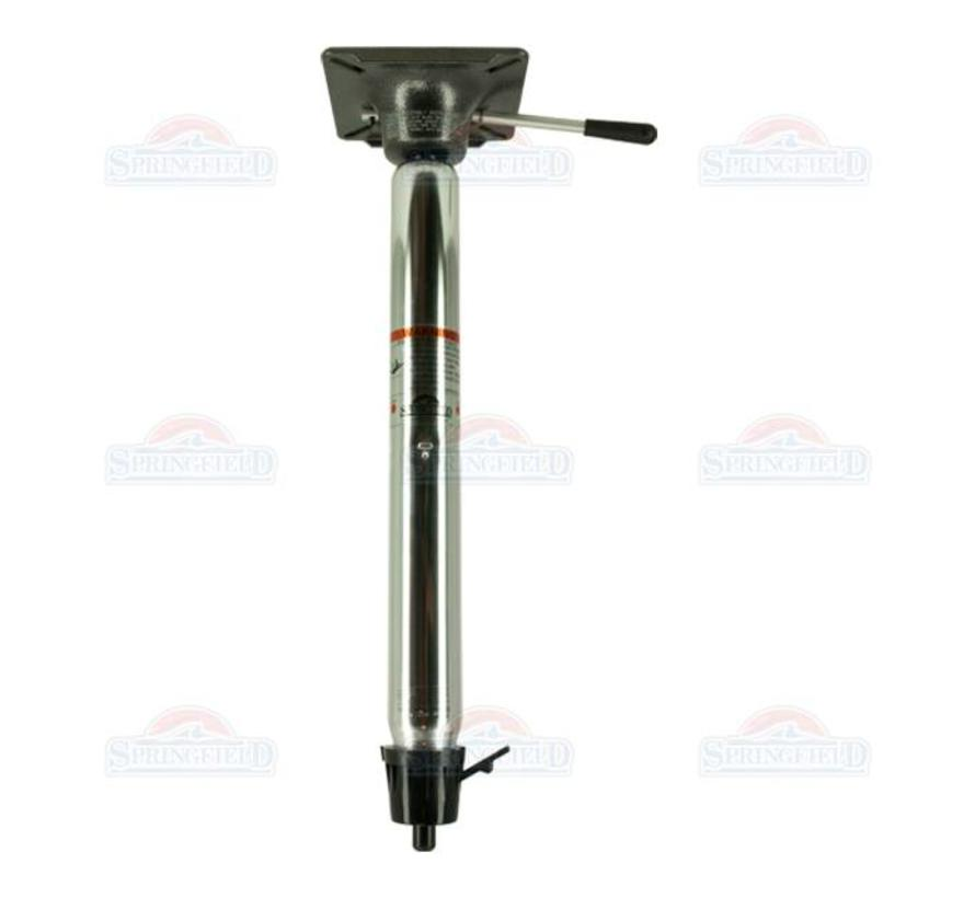 Taper-Lock Power rise with locking handle 2 3/8""