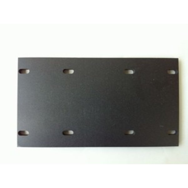 Tempress Reinforcement plate