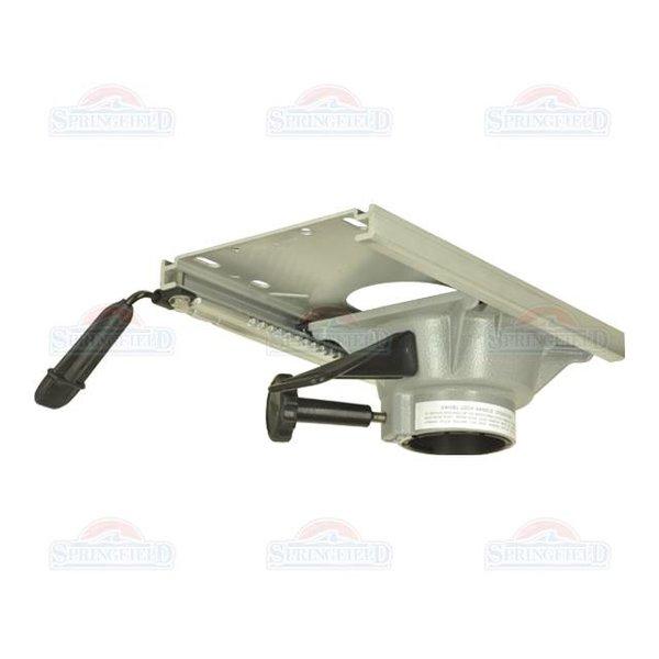 "Springfield Trac-Lock ™ Slide & Locking Swivel 2-3 / 8 """