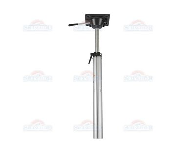 Springfield Plug In Power-Rise Adjustable Pedestal
