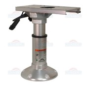 Springfield Adjustable Mainstay Pedestal, Gas powered
