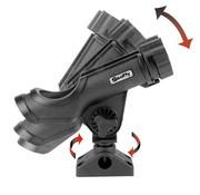 Scotty 230 Powerlock Hengelhouder met zij/dekmontage (241)