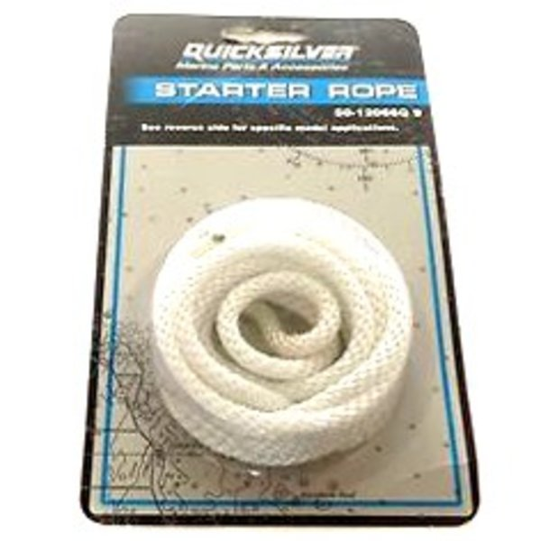 Rope Starter Quicksilver @ 10