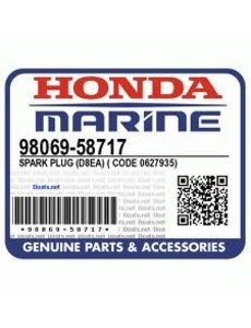 Zuendkerze Zuendkerze Honda D8EA