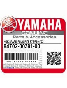 Zündkerze Zündkerze Yamaha LFR5A-11