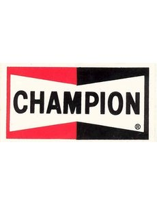 Bougie Sparkplug Champion RC10HC