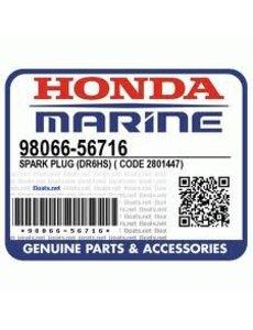 Spark plug Honda DR6HS