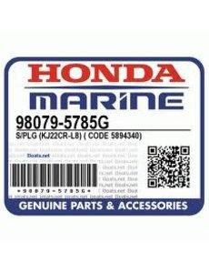 Spark plug Honda KJ22CR-L8