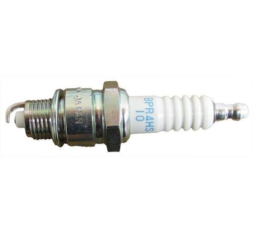 Bougie d'allumage de bougie d'allumage Honda BPR4HS-10