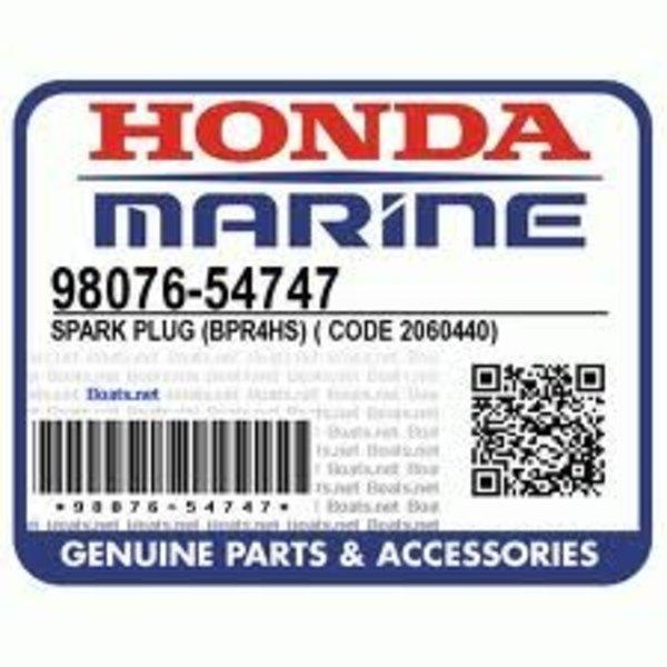 Zuendkerze Zuendkerze Honda BPR4HS
