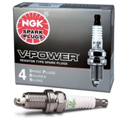 Zuendkerze Zuendkerze V-Power 6962 BKR6E