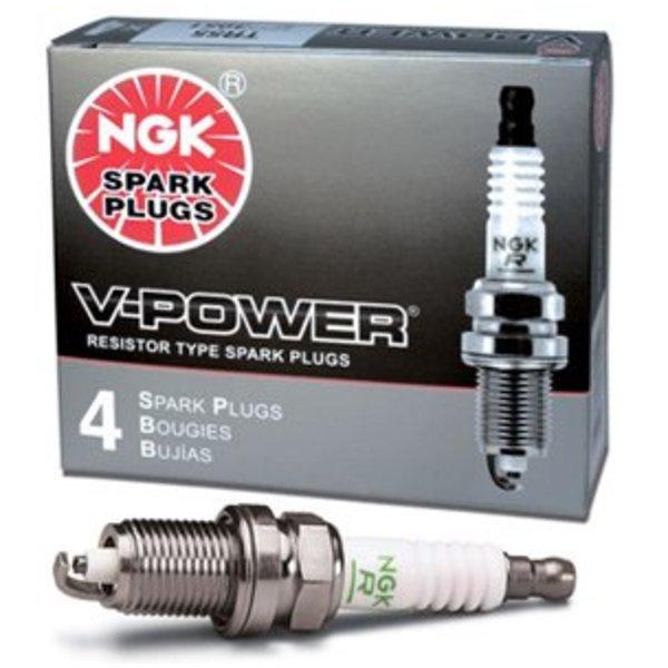 Bougie Sparkplug V-Power 6962 BKR6E