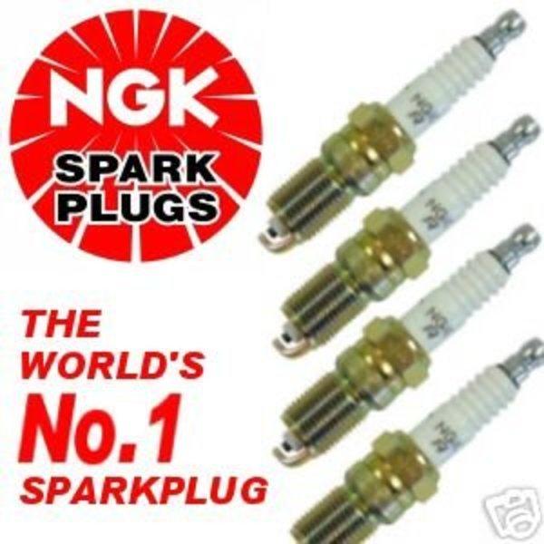 Bougie Sparkplug Yamaha CR6HS