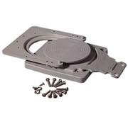 Tempress Schnellkupplungs-Montagesatz Grau