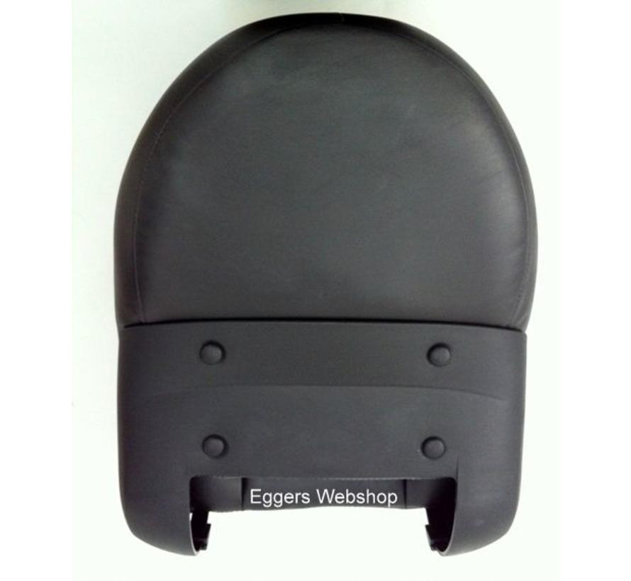 Navistyle ™ High Back Boat seat All Black