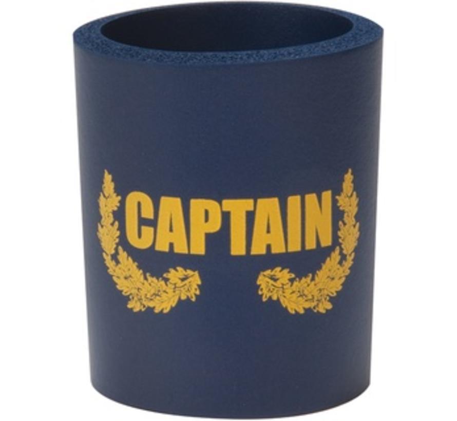 Capitaine Peut Refroidisseur