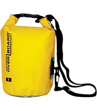 OverBoard Dry Tube Classic Yellow 5 Ltr