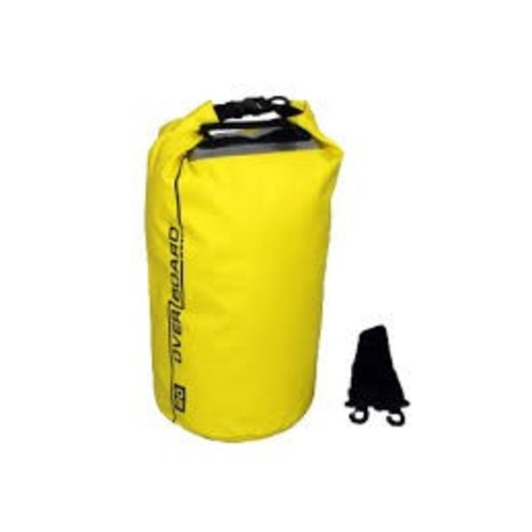 OverBoard Dry Tube Classic 20 Ltr Yellow
