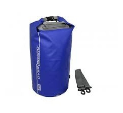 OverBoard Classic Dry Tube 20 Ltr Blue