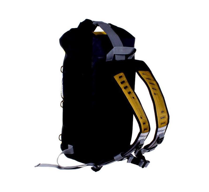 Classic Waterproof Backpack - 20 Litres jaune