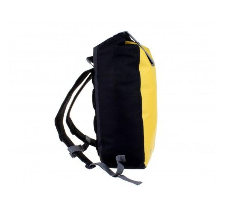Classic Waterproof Backpack - 20 Litres Gelb