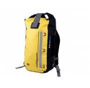 OverBoard Classic Waterproof Backpack - 20 Litres Yellow