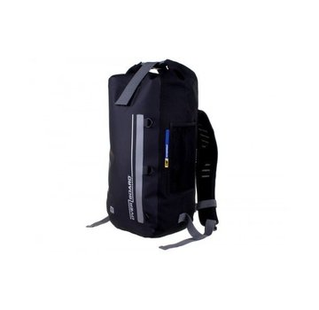 OverBoard Classic Waterproof Backpack - 20 Litres Zwart