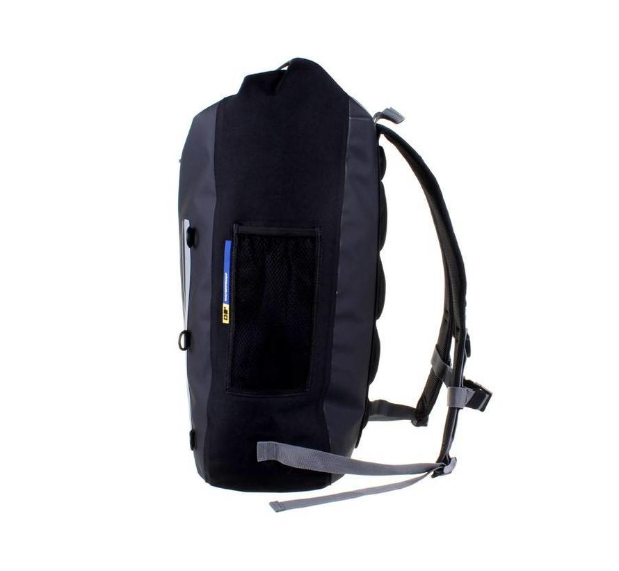 Classic Waterproof Backpack - 30 Litres Schwarz