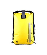 OverBoard Classic Waterproof Backpack - 30 Litres Gelb