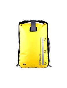 OverBoard Classic Waterproof Backpack - 30 Litres Yellow