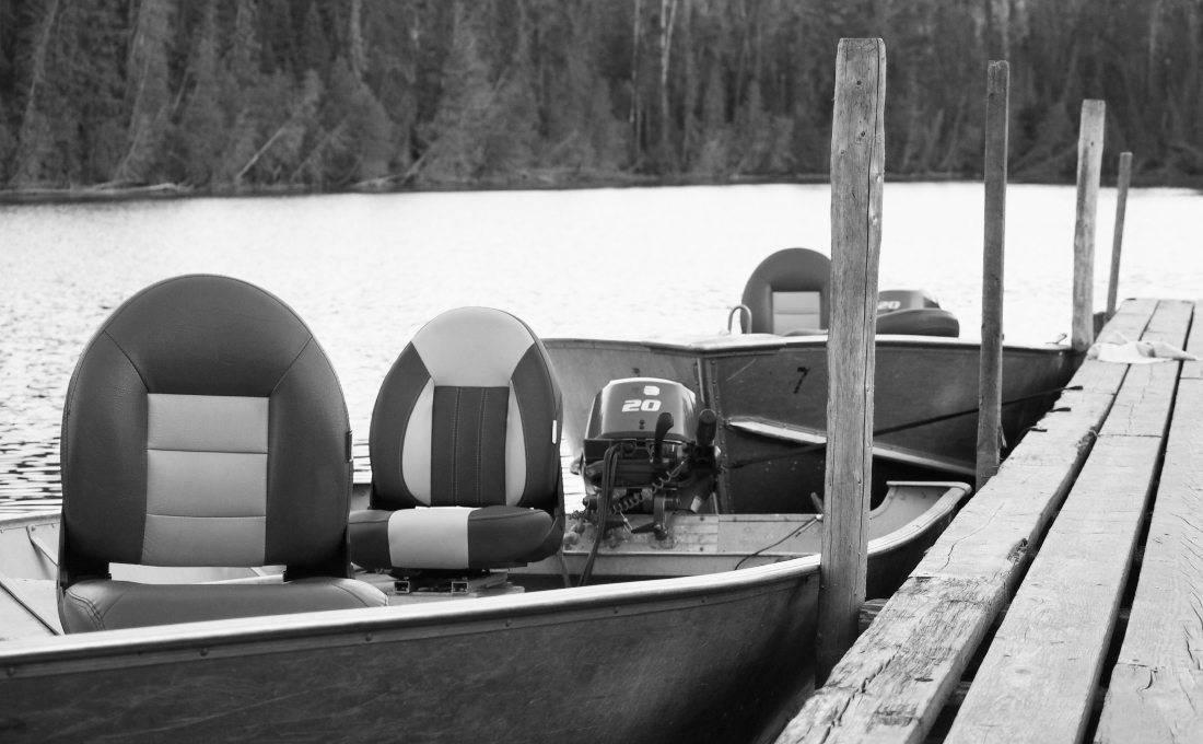 Boat Seats Eggers