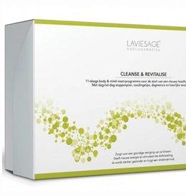 LavieSage Cleanse & Vitalise Reset Programma