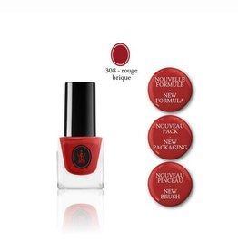 Sothys Nagellak 308 Rouge Brique