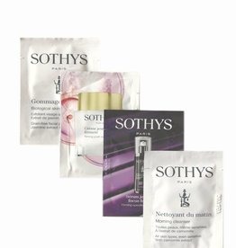 Sothys Proefpakket Sothys Rides 2