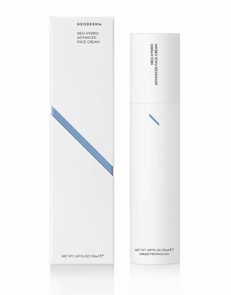 Neoderma Neoderma Neo-Hydro advanced Face Cream