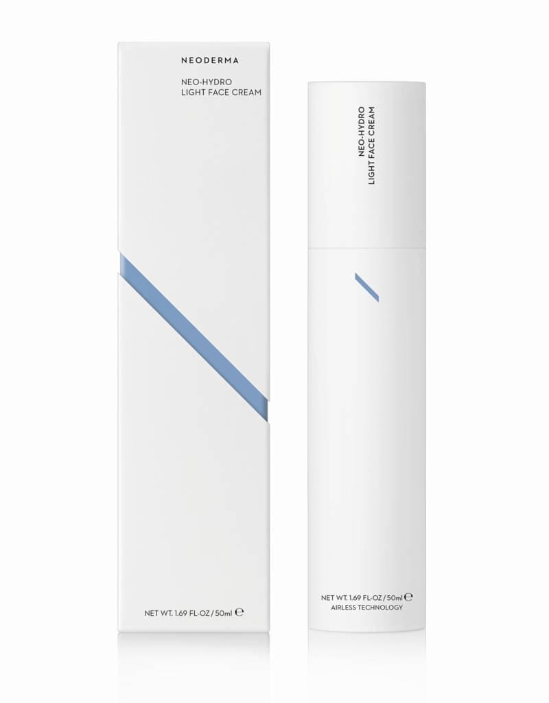Neoderma Neoderma Neo-Hydro Light Face Cream