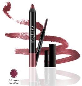 Sothys Duo lèvres - Longue tenue - Crayon Couleur et Contour Lèvres  20