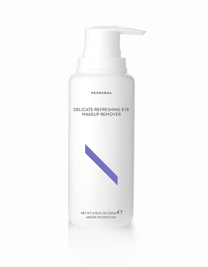 Neoderma Neoderma Delicate-Refreshing Eye MakeUp Remover