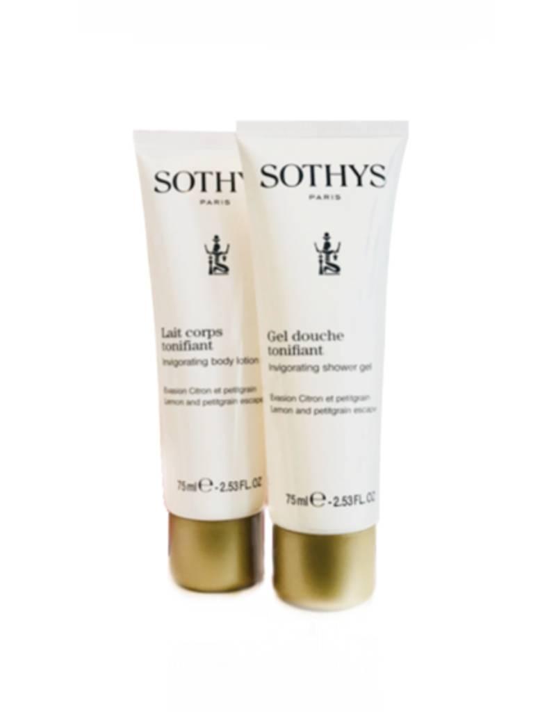 Sothys Sothys Duo Body