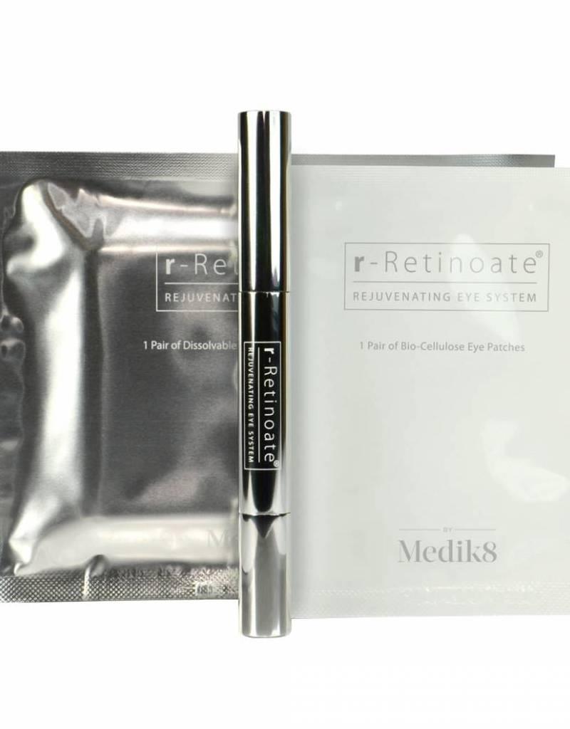 Medik8 Medik8 r-Retinoate Rejuvenating Eye System